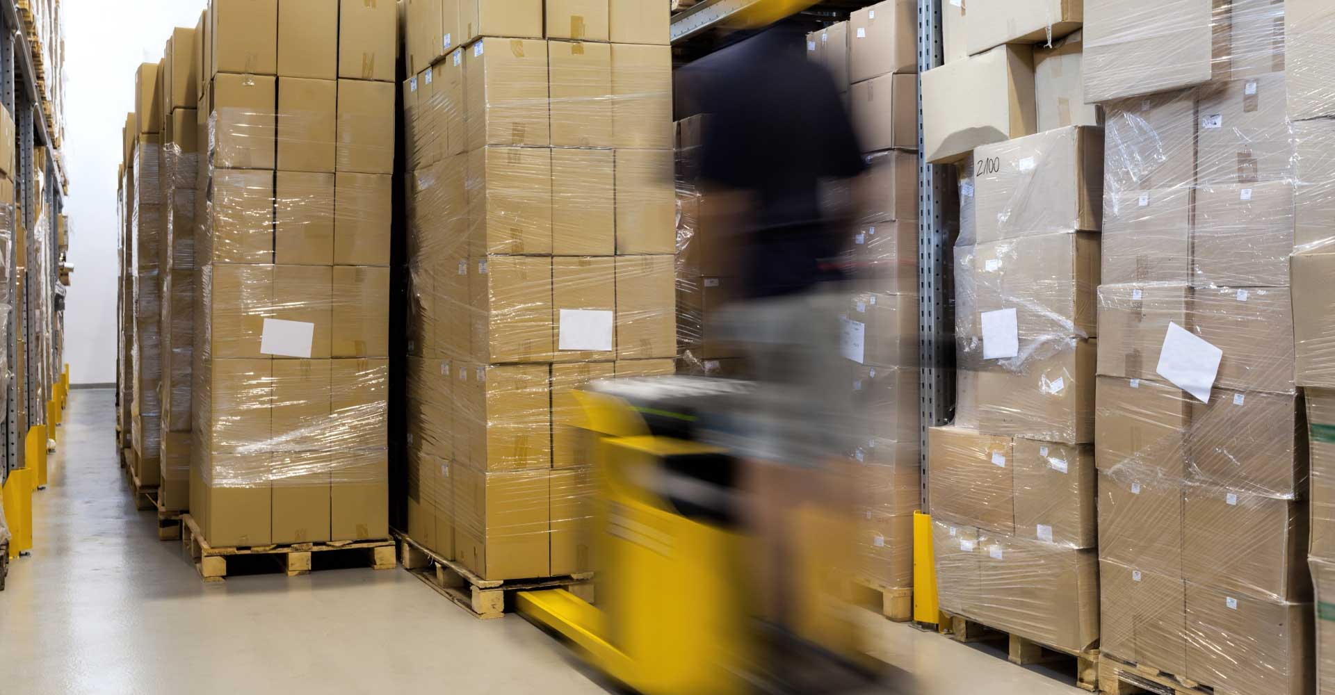 Microsoft Dynamics 365 for Wholesale Distribution