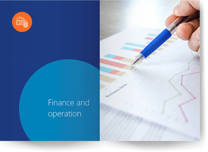 Microsoft Dynamics 365 for Finance and Operations in the Azure cloud: Strategies for business transformation success
