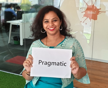 sa.global Pragmatic Team Member