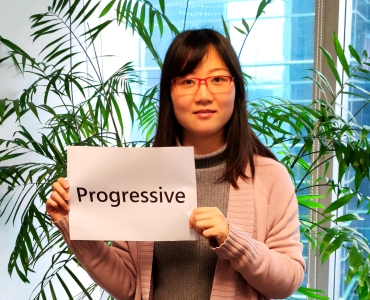 sa.gobal Progressive Team Member